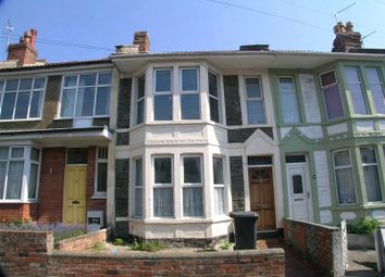 Thumbnail 5 bedroom terraced house to rent in Beverley Road, Horfield, Bristol