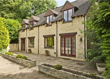 Thumbnail 3 bed detached house for sale in Cleeve Hill, Cheltenham, Gloucestershire
