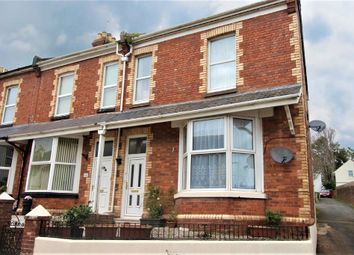Thumbnail 2 bed flat for sale in Curledge Street, Paignton