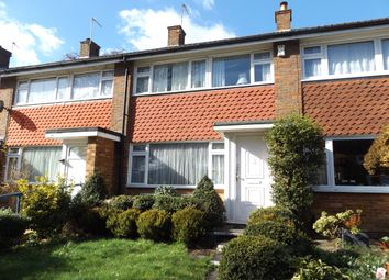 Thumbnail 3 bed terraced house for sale in Oakways, Eltham