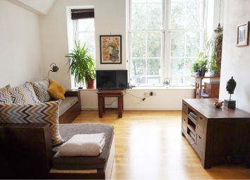 Thumbnail 2 bed flat to rent in 55 Shepperton Road, London