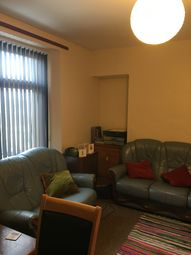 Thumbnail 3 bed maisonette to rent in Victoria Terrace, Swansea