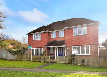 Thumbnail 4 bed property for sale in Green Lane, St.Albans