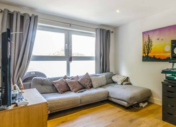 Thumbnail 1 bedroom flat for sale in Suffolk Road, Plaistow, London