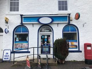 Thumbnail Retail premises for sale in Lumphanan, Aberdeenshire