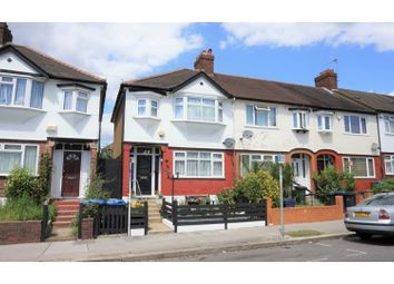 3 bed terraced house for sale in Waverley Road, South Norwood SE25