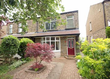 Thumbnail 3 bed semi-detached house for sale in Woodhouse Lane, Brighouse