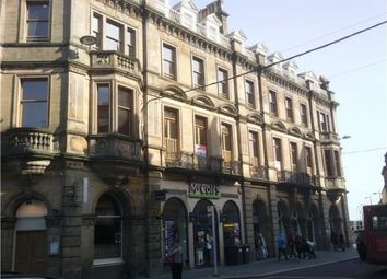 Thumbnail 1 bedroom flat to rent in Queensgate, Inverness