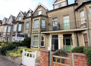 Thumbnail 8 bed property for sale in London Road South, Lowestoft