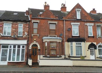 Thumbnail 4 bed terraced house for sale in Trinity Street, Gainsborough