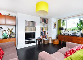 Thumbnail 2 bed flat to rent in Dunsmure Road, Stoke Newington