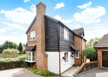 Thumbnail 3 bed detached house for sale in The Junipers, Wokingham, Berkshire