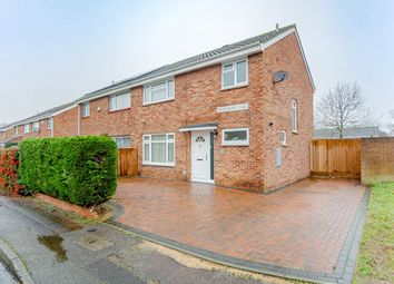 Thumbnail 3 bed semi-detached house for sale in Chislehurst Close, Maidstone