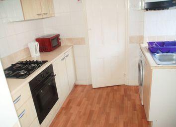 Thumbnail 2 bedroom flat to rent in Warton Terrace, Heaton, Tyne & Wear