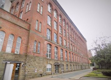 Thumbnail 1 bed flat for sale in Houldsworth Mill, Waterhouse Way, Reddish, Stockport