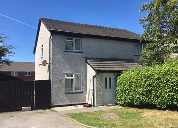 Thumbnail 2 bed property to rent in Hawthorn Way, Threemilestone, Truro