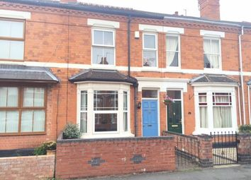 Thumbnail Terraced house to rent in Bolston Road, Worcester