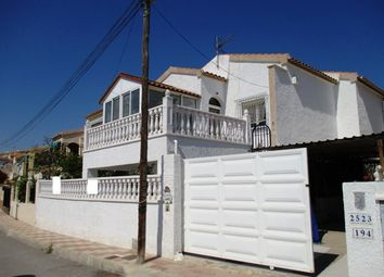 Thumbnail Detached house for sale in Urbanización La Marina, San Fulgencio, Costa Blanca South, Costa Blanca, Valencia, Spain