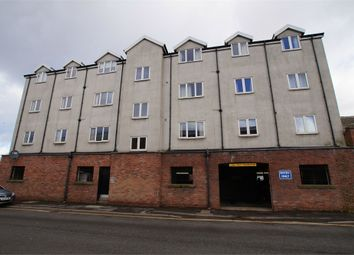 Thumbnail 2 bed flat for sale in Willow Court, Willowholme, Carlisle, Cumbria