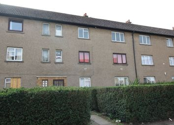Thumbnail 2 bedroom flat for sale in Kemnay Gardens, Dundee