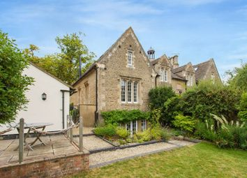 Thumbnail 3 bed end terrace house for sale in The Green, Garsington, Oxford