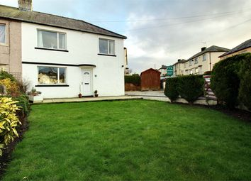 Thumbnail 3 bed semi-detached house for sale in 10 Melbreak Avenue, Cockermouth, Cumbria