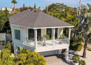 Thumbnail 3 bed property for sale in 104 43rd St, Holmes Beach, Florida, 34217, United States Of America