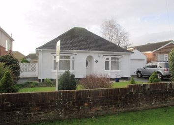 2 bed bungalow for sale in Ilchester Road, Yeovil BA21
