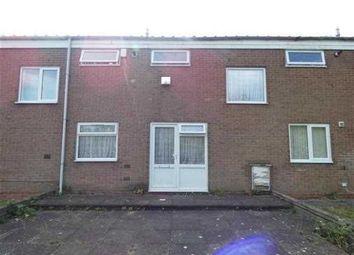 2 bed terraced house for sale in Larch Walk, Yardley, Birmingham B25