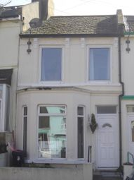 Thumbnail 3 bed terraced house to rent in St. Georges Road, Hastings
