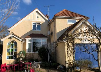 Thumbnail 3 bed detached house for sale in Sheering Lower Road, Sawbridgeworth