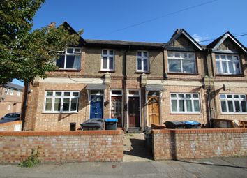 Thumbnail 3 bed maisonette for sale in Tolworth Park Road, Tolworth, Surbiton