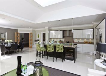 Thumbnail 4 bed maisonette for sale in Emmanuel Road, London