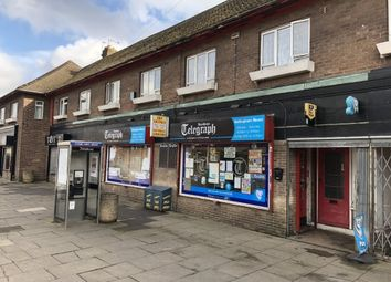 Thumbnail Retail premises for sale in Scunthorpe, Lincolnshire