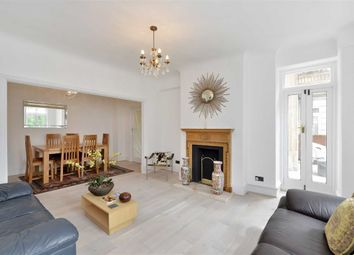 Thumbnail 2 bed flat for sale in Grove Hall Court, London