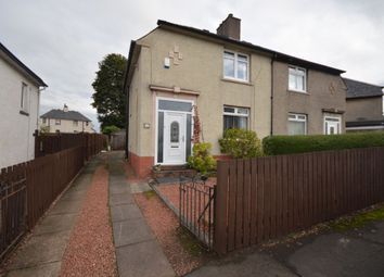 Thumbnail 3 bed semi-detached house for sale in Alness Street, Hamilton, South Lanarkshire