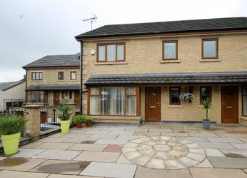 Thumbnail 4 bed semi-detached house for sale in Almond Street, Darwen