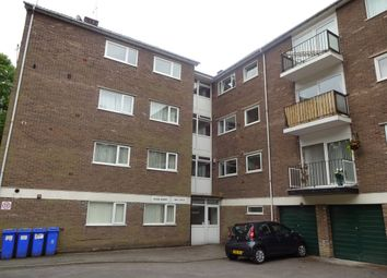 Thumbnail 2 bed flat to rent in Ladies Spring Grove, Sheffield