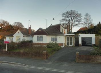 Thumbnail 3 bed property to rent in Howeth Road, Bournemouth