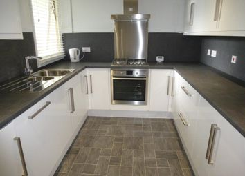 Thumbnail 2 bed flat to rent in Chelmscote Road, Solihull