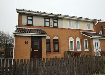 Thumbnail 3 bedroom semi-detached house for sale in Newlands Avenue, Bolton, Lancashire