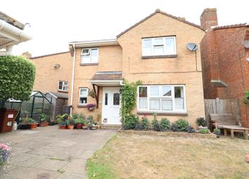 4 bed detached house for sale in Collingwood Close, Langney Point, Eastbourne, East Sussex BN23
