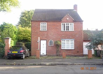Thumbnail 3 bed detached house for sale in Earls Road, Nuneaton