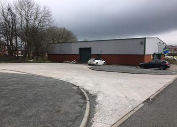 Thumbnail Light industrial for sale in 22A, Highfield Industrial Estate, North Street, Chorley, Lancashire