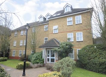 Thumbnail 1 bed flat to rent in Alfred Close, London