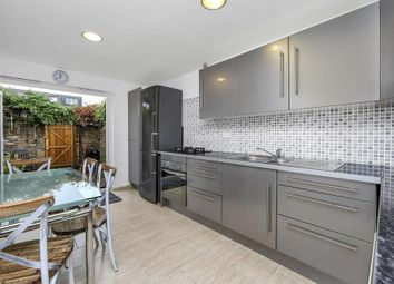 Thumbnail 2 bed terraced house for sale in Eversham Walk, Myatts Fields South, London