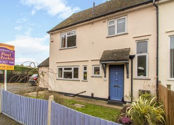 Thumbnail 3 bed end terrace house for sale in Ward Lane, Warlingham