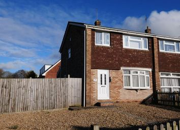 Thumbnail 3 bed semi-detached house to rent in Denleigh Close, Whitchurch, Bristol