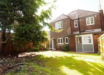 Thumbnail 3 bed detached house to rent in Grove House, Foundary Lane, Horsham