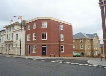 Thumbnail 2 bedroom flat to rent in Bedford Mansions, Derngate, Northampton
